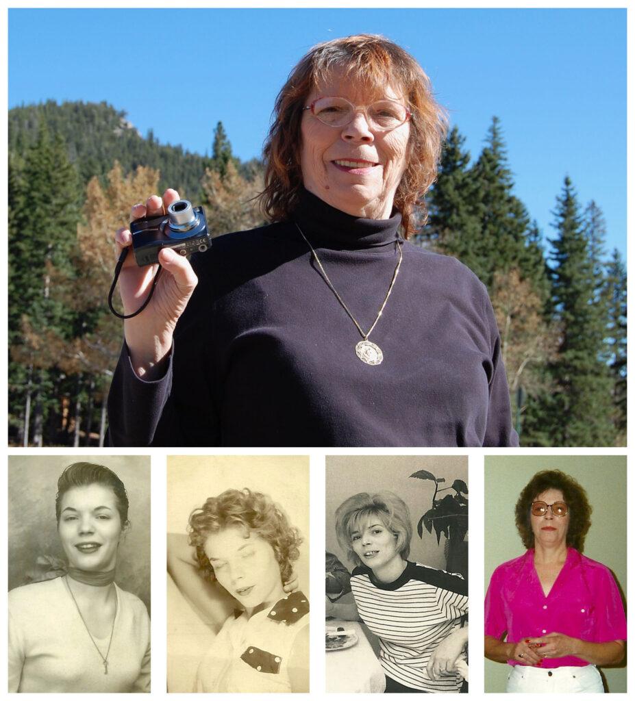 Carolyn Sue Powell Hester